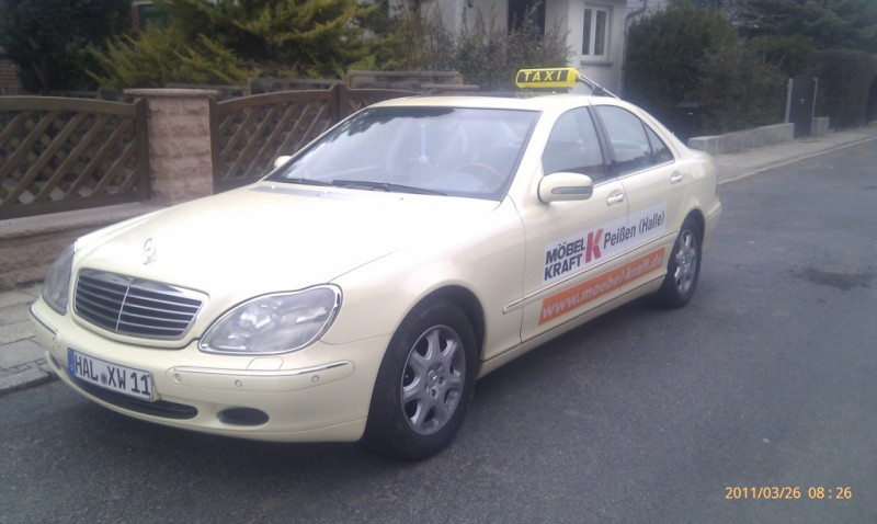 Taxi Halle Saale Telefon